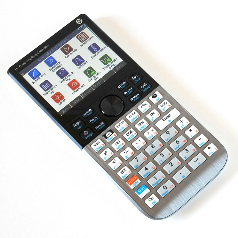 HP Prime - Scientific Calculators South Africa